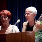 Christine Käfer und Susanne Riegler