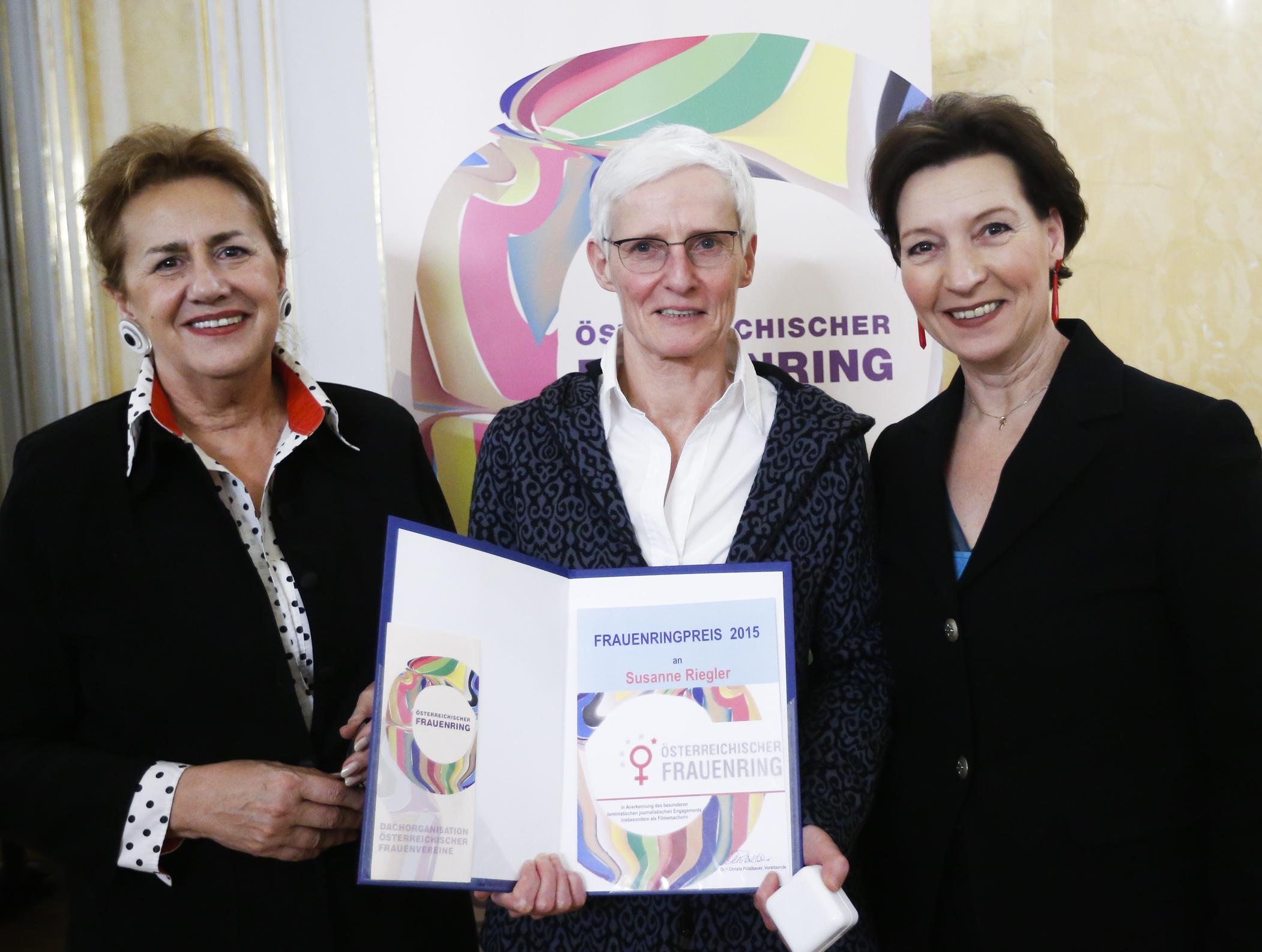 FR-Preis f. Susanne